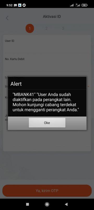 m banking bni error mbank41