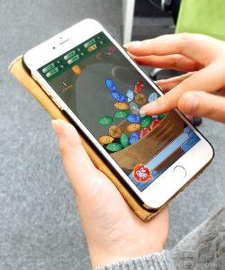 キモカワアプリの最先端「こめでぃ」って何?