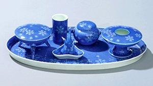 日常の生活の中に工藝品を取り戻す「工藝を我らに 二〇一七」が資生堂アートハウスで開催