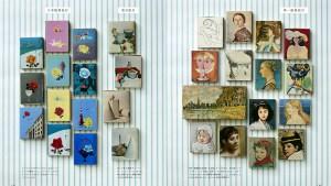 小さな箱に描かれたデザインが郷愁と驚きを与えてくれる「マッチ・ラベル 1950s-70s グラフィックス」が発売