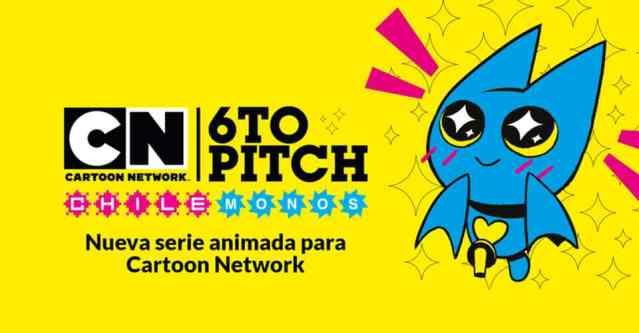 6 to Pitch