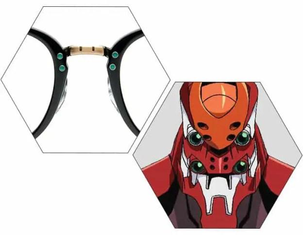JINS Eyewear se enorgullece de anunciar una colaboración especial con la influyente serie de anime japonesa EVANGELION.