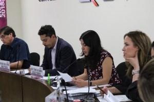 Informa el IEEBC las fechas de los 25 debates oficiales que coordinará