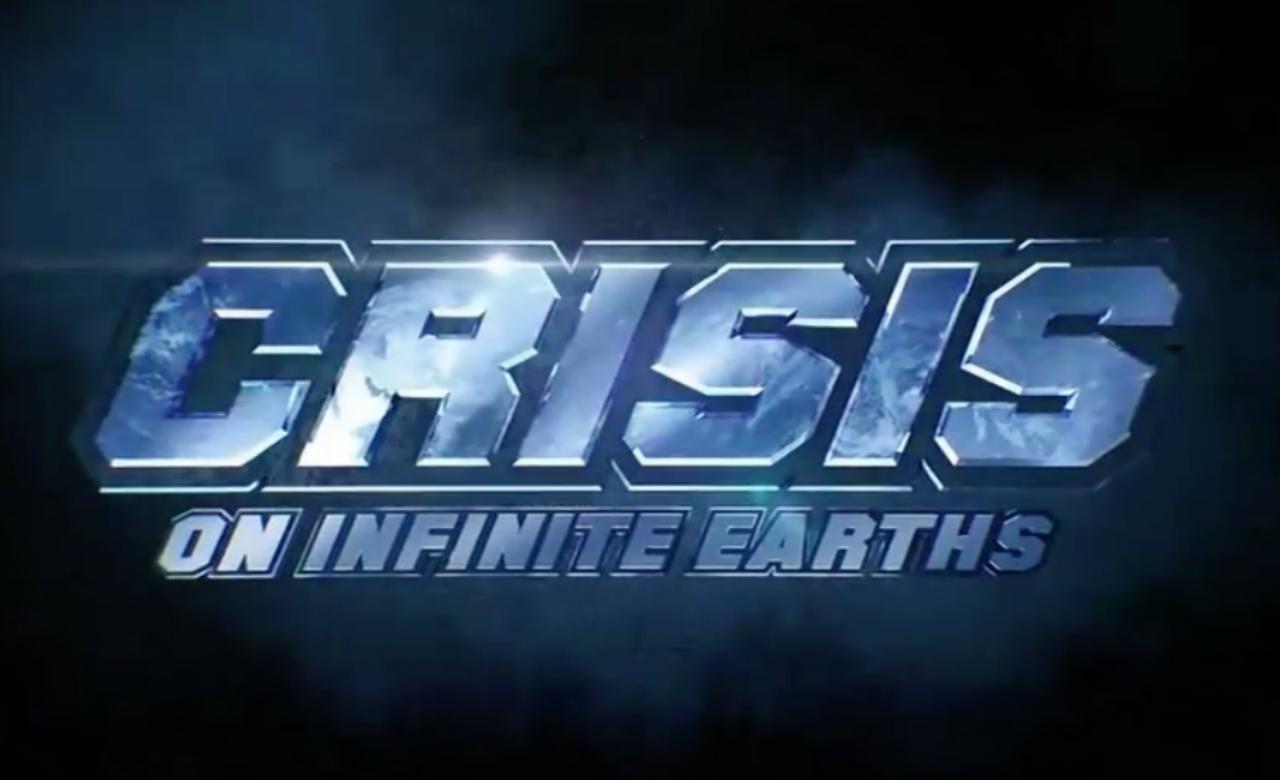 El crossover Crisis on Infinite Earths saldrá al aire en otoño 2019. Imagen: IGN