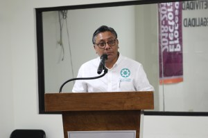 Por la Presidencia Municipal de Ensenada se registra Gustavo Flores Betanzos como independiente
