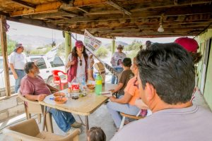 Urge impulsar la zona sur: Miriam Cano