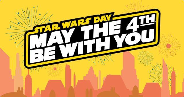 ¿Como celebrarán el Star Wars Day?. Imagen: StarWars.com
