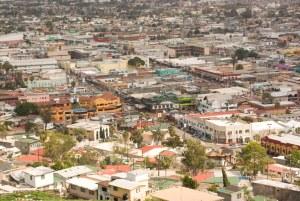 Un administrador de la zona centro, para mejorar la zona, propone Armando Ayala