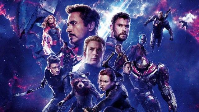Avengers: Endgame (2019) recaudó $2,797,800,564 dólares mundialmente. Imagen: marvelcinematicuniverse.fandom.com