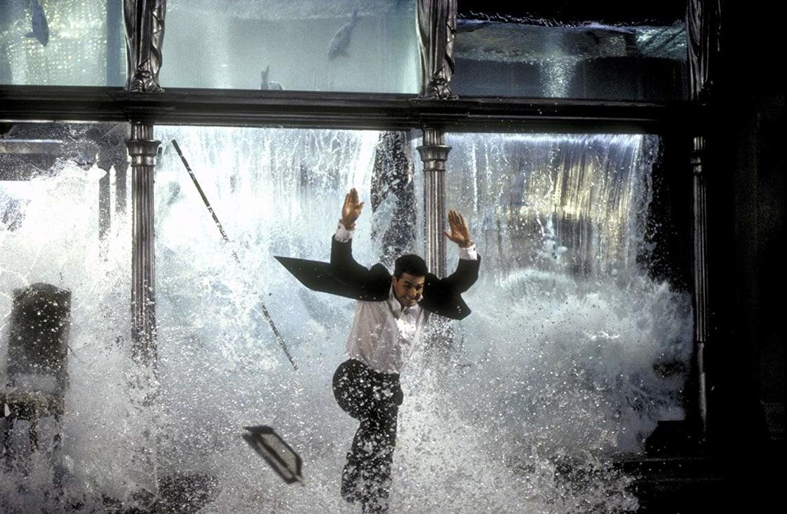 Para el recuerdo: Tom Cruise como Ethan Hunt en Mission: Impossible (1996). Imagen: listal.com