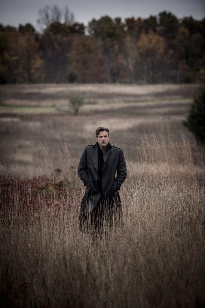 Ben Affleck como Bruce Wayne en Zack Snyder's Justice League (2021). Imagen: Zack Snyder Twitter (@ZackSnyder).