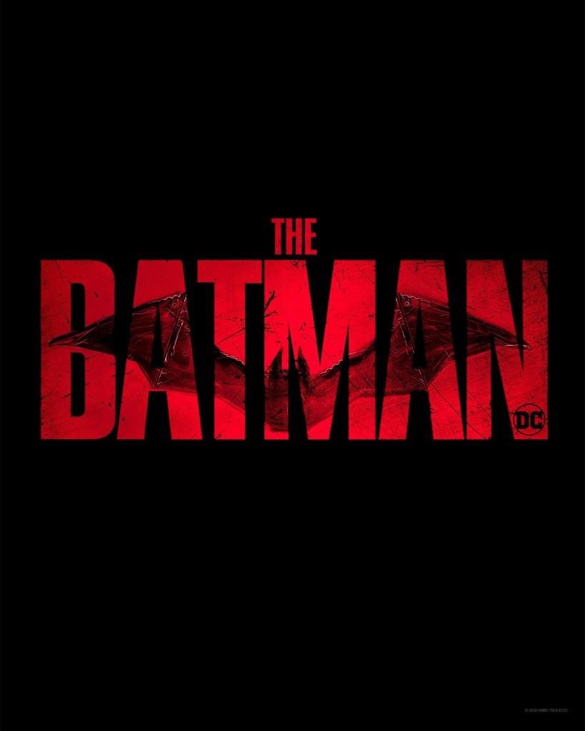 Póster de The Batman (2022). Imagen: impawards.com