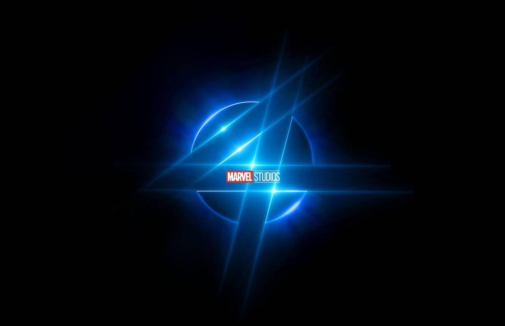 Logotipo de Fantastic Four (TBA) en el Universo Cinemático Marvel (MCU). Imagen: Marvel.com