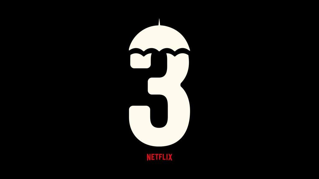 La temporada 3 de The Umbrella Academy se anunció en noviembre de 2020. Imagen: Netflix Twitter (@netflix).
