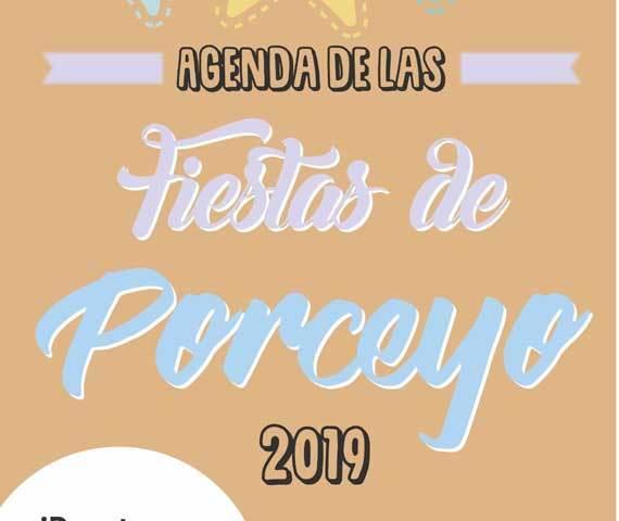 fiestas de Porceyo 2019 Gijón