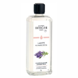 Lampe Berger huisparfum Lavender Fields 1000ml 2