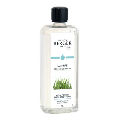 Lampe Berger huisparfum Fresh Green Grass 1000ml
