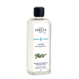 Lampe Berger huisparfum Fresh Eucalyptus 1000ml