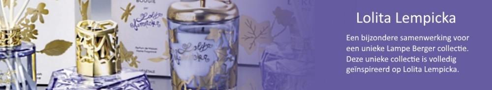 Lampe Berger Lolita Lempicka Collectie