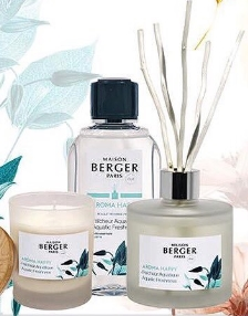 Maison Berger Aroma Collectie