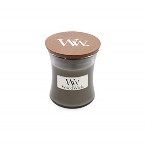 WoodWick Geurkaars Sand & Driftwood Mini