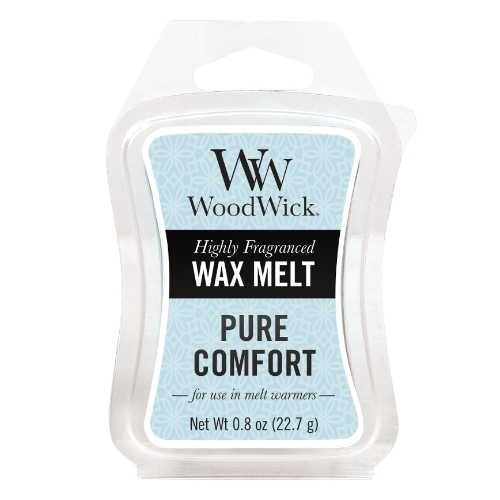 WoodWick Pure Comfort Wax Melt