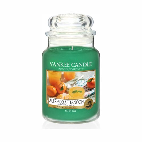 Yankee Candle Alfresco Afternoon Large Jar