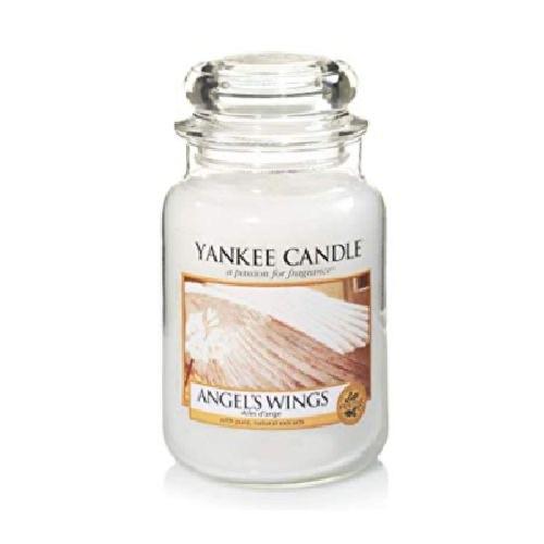Yankee Candle Angel's Wings Large Jar