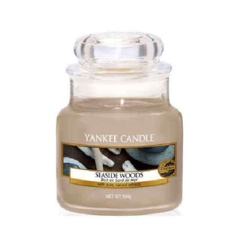 Yankee Candle Seaside Woods Small Jar