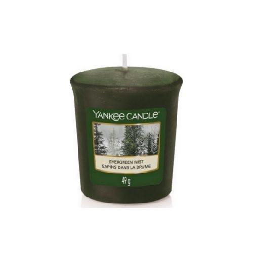 Yankee Candle Evergreen Mist Votive