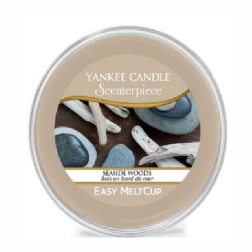 Yankee Candle Scenterpiece MeltCup Seaside Woods