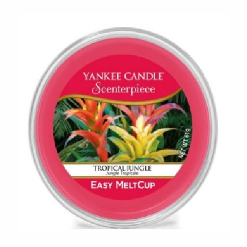 Yankee Candle Scenterpiece MeltCup Tropical Jungle