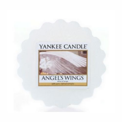 Yankee Candle Angel's Wings Wax Melt