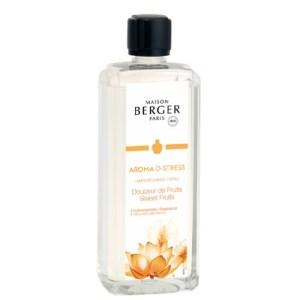Lampe Berger huisparfum Aroma D-Stress 1000ml