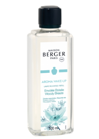 Lampe Berger Huisparfum Aroma Wake-Up 500ml