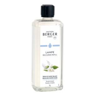 Lampe Berger huisparfum Delicate White Musk 1000ml