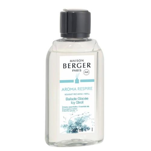 Maison Berger Geurstokjes Navulling Aroma Respire