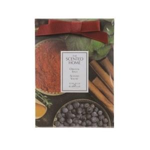 Ashleigh & Burwood Geurzakje Oriental Spice