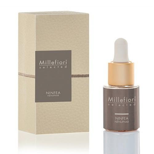 Millefiori Milano Selected Geurolie Ninfea