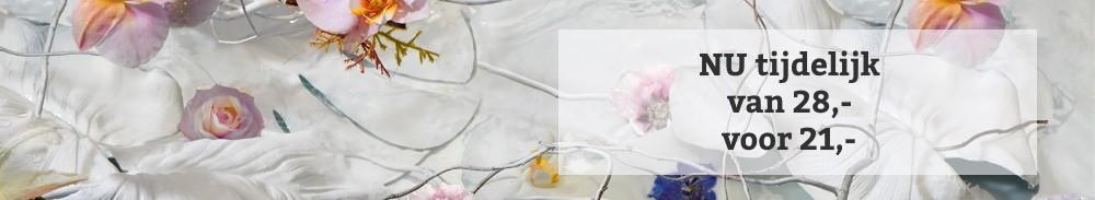 Lampe Berger literaanbieding Musk Flowers