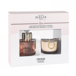 Maison Berger Senso Duo mini