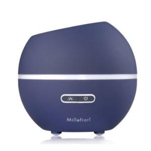 Millefiori Milano Hydro Half Sphere Diffuser Blauw