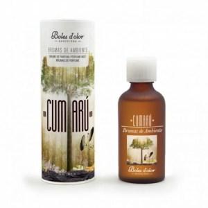 Boles d'olor geurolie Cumaru 50 ml