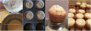 Buchet de cupcakes cu lamaie si mac2