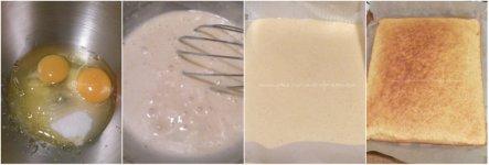 Prajitura Martisor cu zmeura si vanilie2