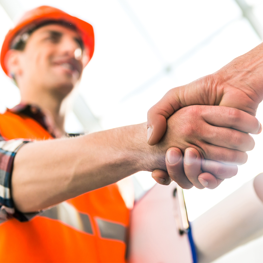 Professional manufacturing translation - client success