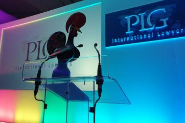 PLG Congress