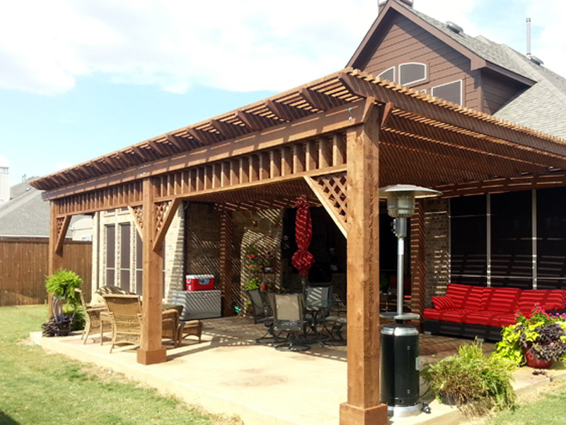 plh fence and gates company of dallas texas