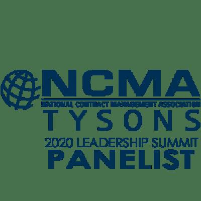 NCMA Tysons Panelist