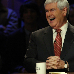 Newt Stinks, But…, And Other Thoughts